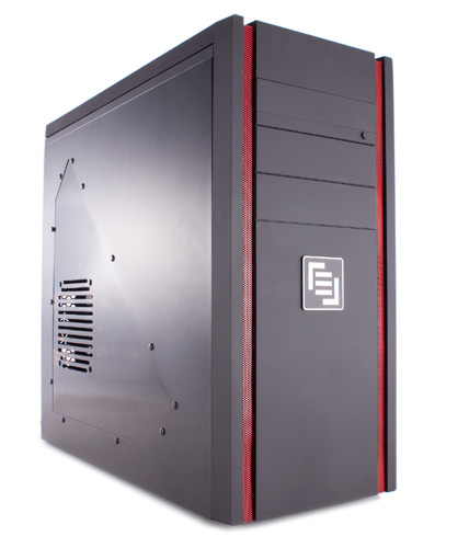Обзор Maingear Vybe Super Stock